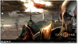 wars themes for android god of war 3 theme for windows 7 and windows 8