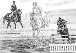 100 ideas horse drawings print emergingartspdx