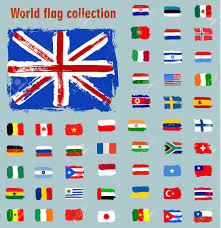 World Flag World Flags Collection Royalty Free Cliparts Vectors And Stock