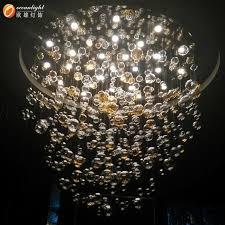 Pendant Lights Glass Incredible Hanging Ball Chandelier Crystal Hanging Candle