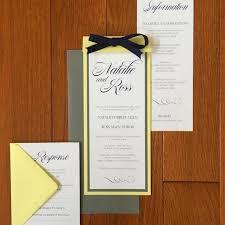 invitations chris p design