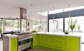 Green Kitchens Lime Green Kitchen Crowdbuild For