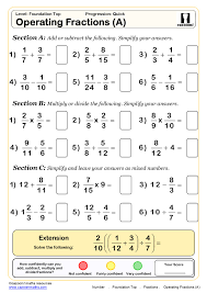 30 free maths worksheets cazoom maths worksheets