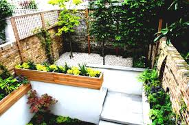 Small Backyard Landscaping Ideas Without Grass by Very Small Back Garden Ideas Design Without Gras Home Your The