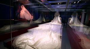 coming to america wedding dress princess diana exhibit coming to canada travel babel
