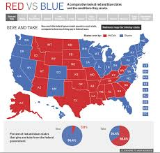 political us map united states map showing and blue states 85 free for