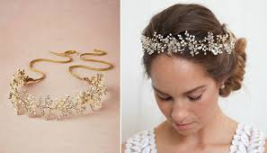 wedding hair bands buy wholesale luxury beaded hair vine pearl gold hair band