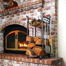fireplace wood holder smrtphone