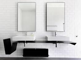 bathroom bathroom lit mirror big bathroom mirrors 2 door