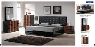 bedroom bw color contemporary bedroom sets sample design