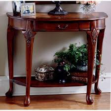 Dark Wood Sofa Table Excellent Butler Specialty Company Plantation Cherry Console Table On Sale In Cherry Wood Sofa Table Ordinary Jpg