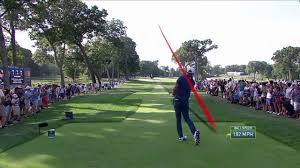 Golf Curtains Yelling Beef Curtains Is Good Luck For Dustin Johnson Youtube
