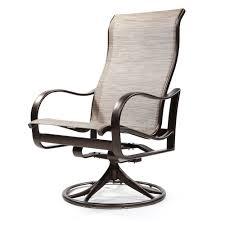 Patio Chair Swivel Rocker Patio Chairs Best High Back Swivel Rocker Patio Chairs Metal