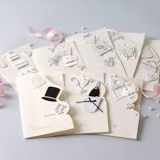 wedding card for groom aliexpress buy beautiful wedding card to and groom 8