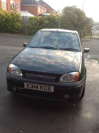 2000 ford fiesta zetec s for sale classic cars for sale uk