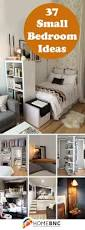 37 best small bedroom ideas and designs for 2017 37 small bedroom designs and ideas for maximizing your space and adding a splash of personality