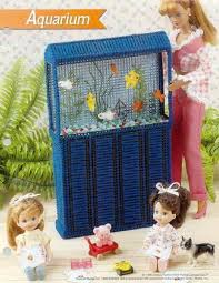 De Plan Barbie Doll Furniture by 62 Best Barbie Plastic Canvas Images On Pinterest Barbie