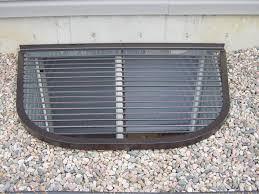 Basement Window Installation Cost basement window well bubble covers