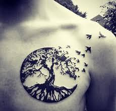 tree and birds best design ideas