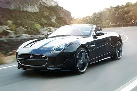 all black jaguar jaguar f type information and photos momentcar
