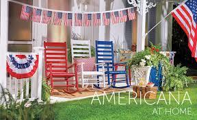 4th of july decorations 4th of july decorations americana decor improvements