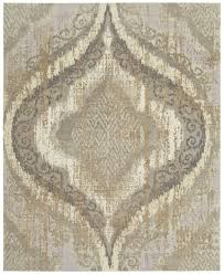 Grey And Cream Area Rug White Area Rugs Defaultname Defaultname Nuloom Silas Shag White