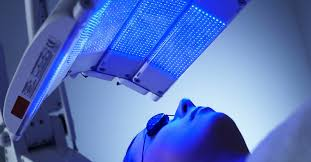 ultraviolet light therapy machine best at home blue light therapy for acne reviews guide 2018