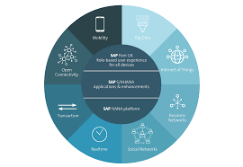 how sap s 4 hana increases the digital added value of companies