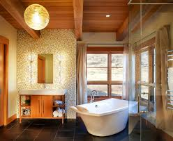 interior design 21 rustic bathroom designs interior designs