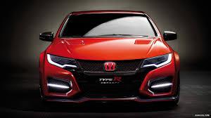 1998 Honda Civic Type R Specs 2014 Honda Civic Type R Concept Caricos Com