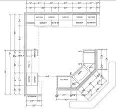 Standard Kitchen Corner Cabinet Sizes Standard Kitchen Cabinet Height And Depth Home Design Ideas