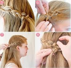 id e coiffure pour mariage idée coiffure simple pour mariage boutique au élia