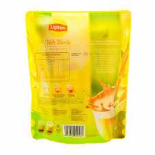 Teh Lipton lipton 3in1 milk tea teh tarik fresh groceries delivery redtick
