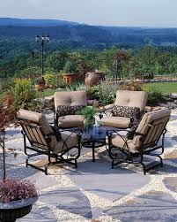 Halcyon Patio Furniture Why It U0027s Worth Investing In Outdoor Furniture Redfin
