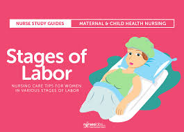 stages of labor nursing care tips for various stages