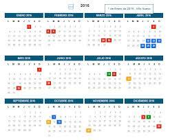 Calendario 2018 Argentina Ministerio Interior Ya Está Establecido El Calendario De Feriados En 2016