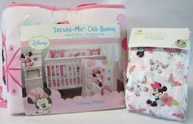 Crib Bedding Set Minnie Mouse by Minnie Mouse Crib Bedding Minnie Mouse Crib Bedding Set With