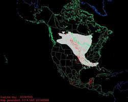 Fort Mcmurray Alberta Canada Map by Air Quality Rated Unhealthy As Smoke From Alberta Reaches Billings
