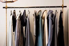 no closet solution wardrobe hanging clothes racks amazing double up wardrobe rails