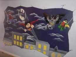 lego batman mural www custommurals co uk kids room ideas lego batman mural www custommurals co uk