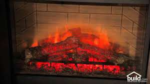 dimplex fireplace review youtube