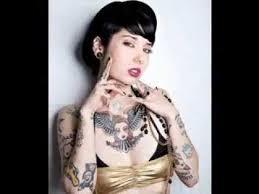 tato keren wanita indonesia contoh gambar tatto di dada youtube