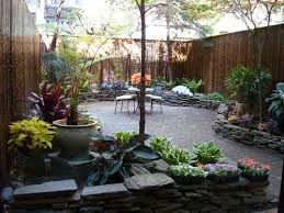 Best  Small Backyard Design Ideas On Pinterest Small - Designer backyards