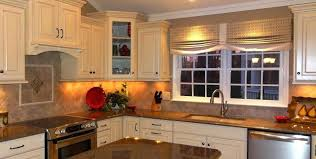 valance ideas for kitchen windows valance kitchen window valance style bay ideas kitchen window