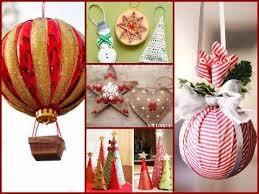 easy diy ornaments 25 simple ideas