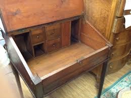 Plantation Desk Ha U0027penny Vintage