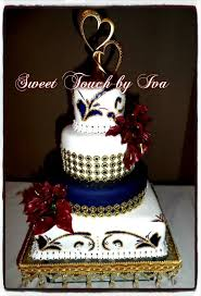 sweet touch by iva wedding cake brooklyn ny weddingwire