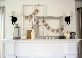 ten best fall mantel decorating ideas rustic crafts chic decor