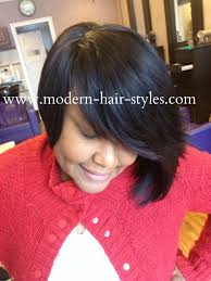 27 piece bob hairstyles 1000 images about 27 piece weaves on