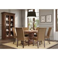 Oversized Dining Room Tables Artefama Filomena 63 Inch Round Dining Table Free Shipping Today